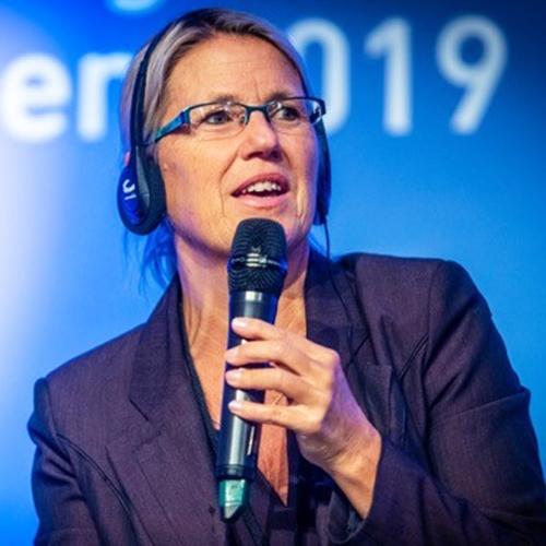 Catherine Nelson-Piercy