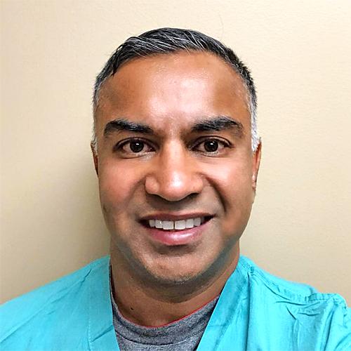 Dr. Amit Bhavsar